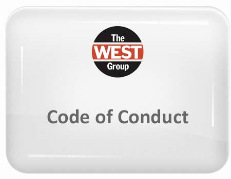 The West Group - Code of Conduct
