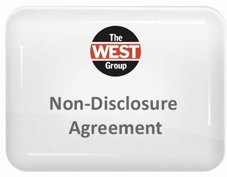 The West Group - Non-Disclosure Agreement