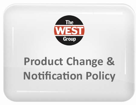 The West Group - Product Change Notification