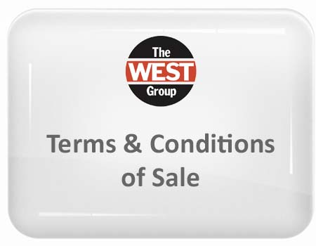 The West Group - Terms & Conditions of Sale